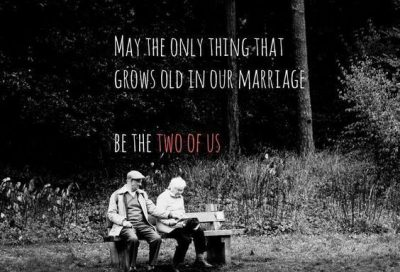 Quotes About Grow Old Together