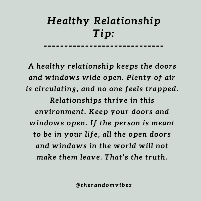 Relationship being mature quotes a about in Being Matures
