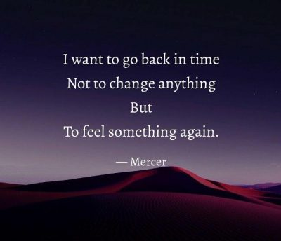 Quotes About Turning Time