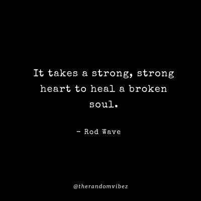 Quotes by Rod Wave