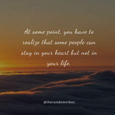 Some people Come Into your life quotes