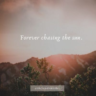 Sun Kiss Quotes Images