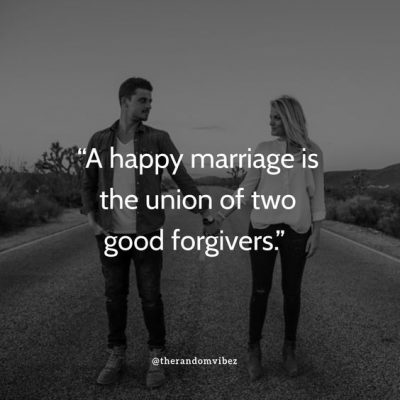 Troubled Marriage Quotes