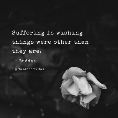 Wish Things Were Different Quotes By Buddha
