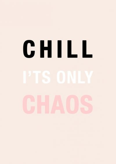 Chill Good Vibe Quotes