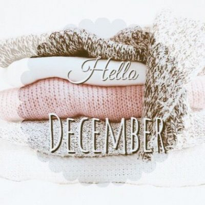 December Winter Picture