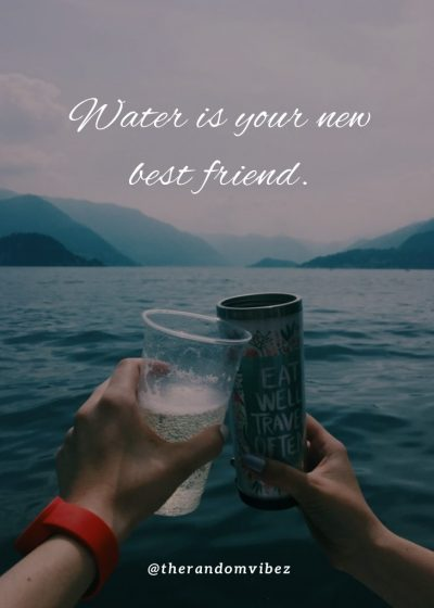 Drink More Water Quotes Pics