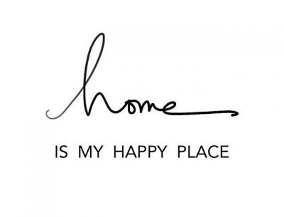 Happy Place Quotes Images