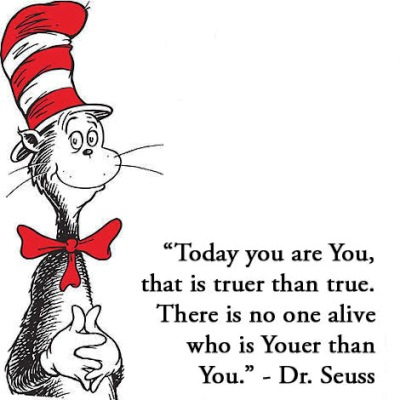 Inspirational Green Eggs And Ham Quote