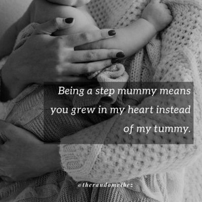 Quotes About Loving Step Daughter