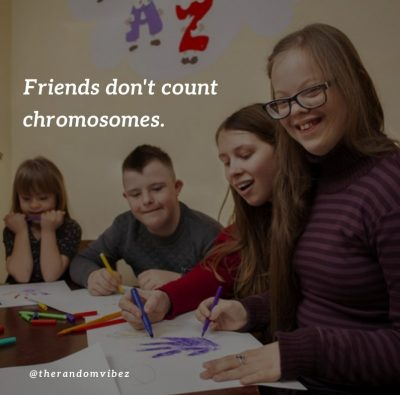 Quotes Kids Down Syndrome