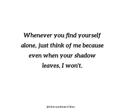Relationship I'm Here For You Quotes