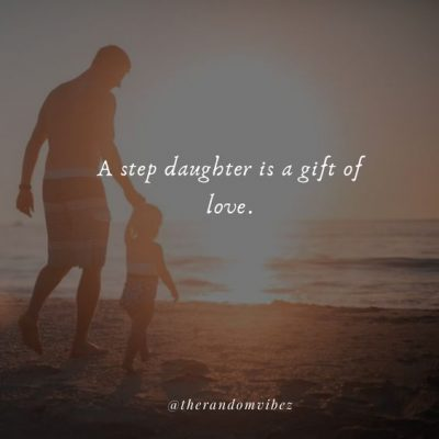 Step Daughter Quotes