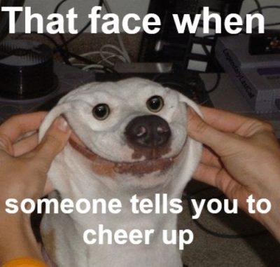 Witty Cheer Up Memes
