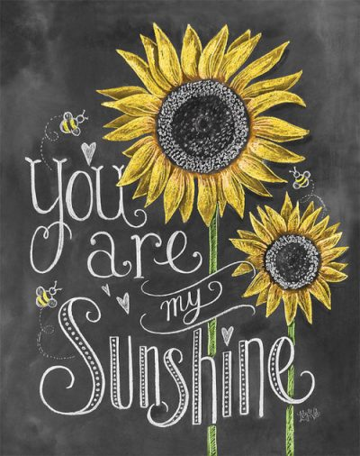 You Are My Sunshine Pictures