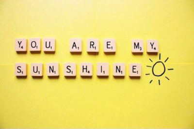 You Are My Sunshine Quotes For Daughter