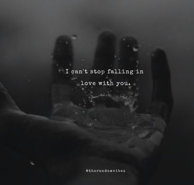 Aesthetic Love Quotes Images