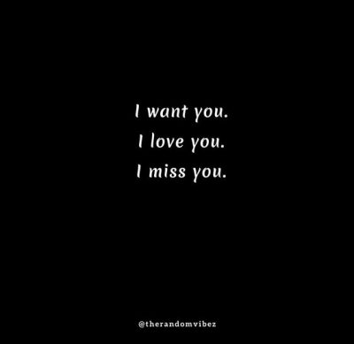Baby I Miss You Quotes Images