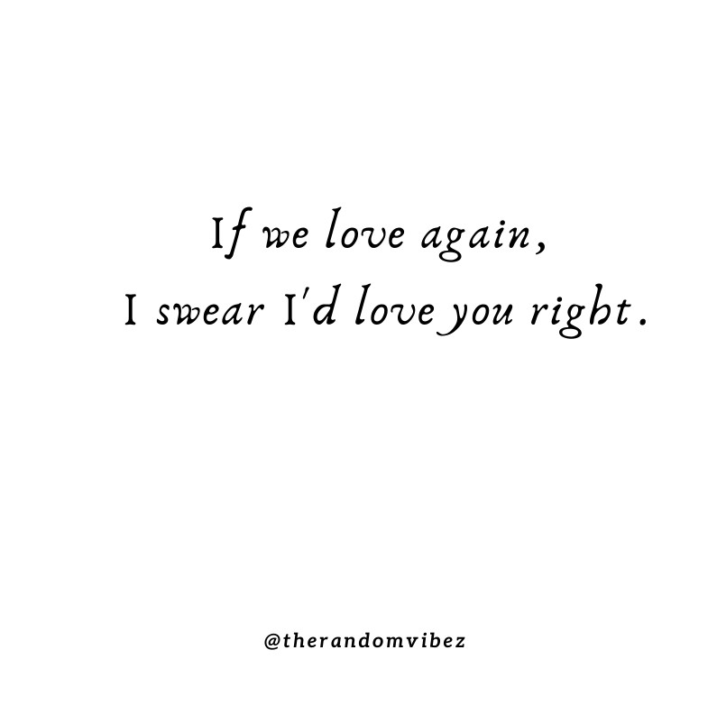 Love to about you quotes coming back 60+ Quotes