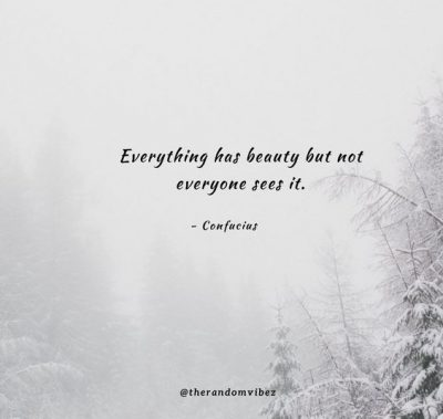 Being Beautiful Quotes For Her