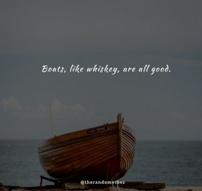 Boat Quotes Funny