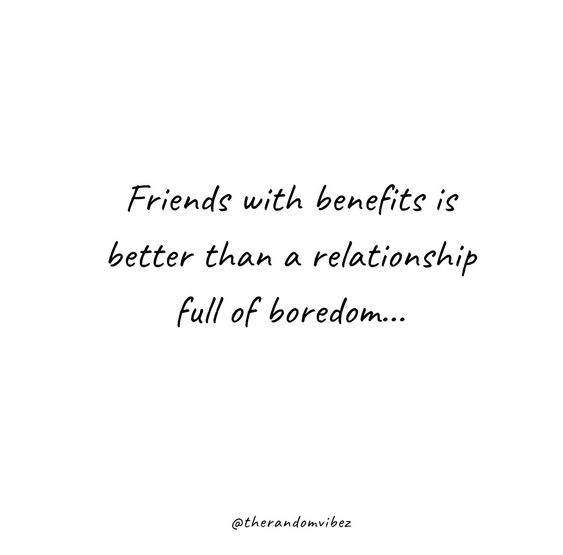 Meme friends application with benefits Quotes Friends