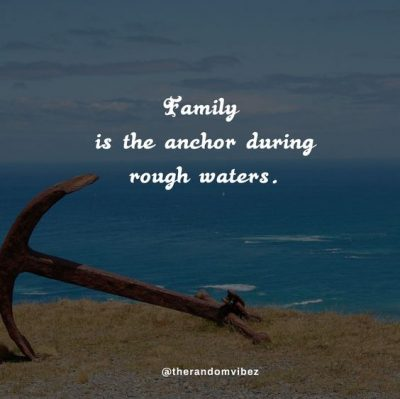Family Strength Quotes