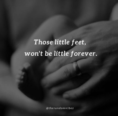 Growing Up Too Fast Quotes