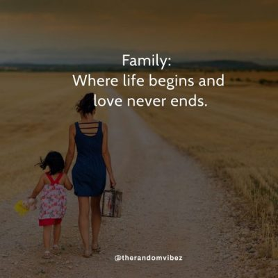 Hard Time Family Strength Quotes