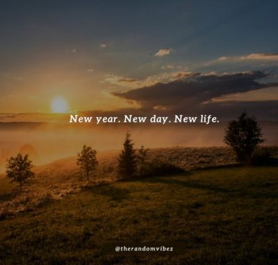 Inspirational New Day Quotes
