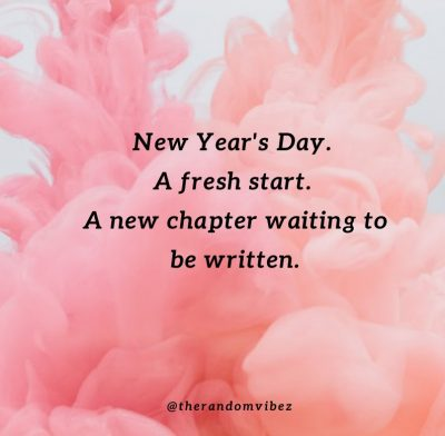 Inspirational Quotes For January 2021