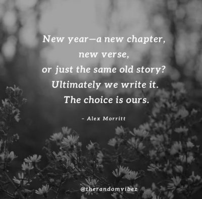 January Quotes Inspirational