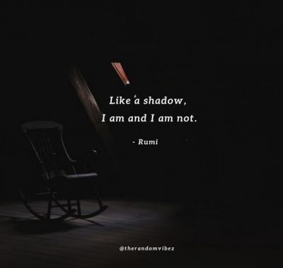Light And Shadow Quotes