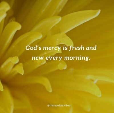 Morning God Quotes