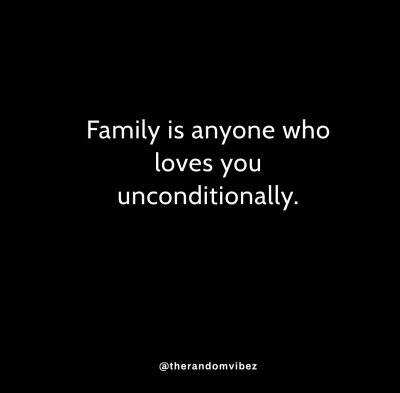 My Family My Strength Quotes