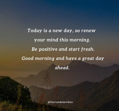 New Day Quotes Images