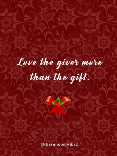Positive Christmas Quotes