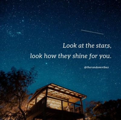 Quotes About Moon Stars Love