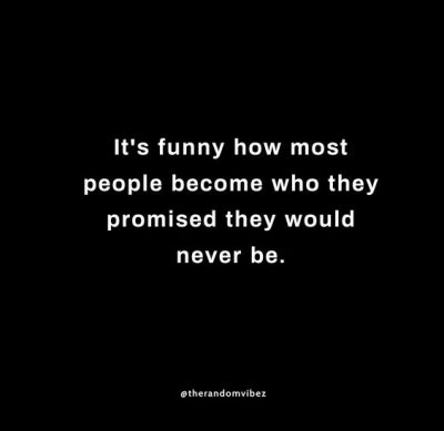 Sad Broken Promise Quotes For Him