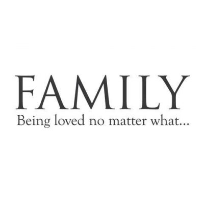 Short Blended Family Quotes