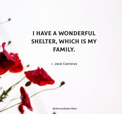 Short Cute Family Quotes