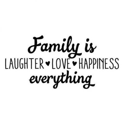 Short Family Quotes Pictures