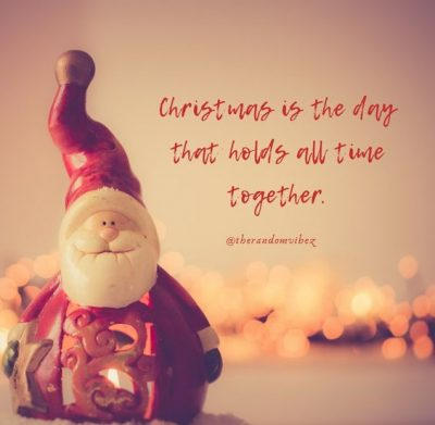 Short Positive Christmas Quotes