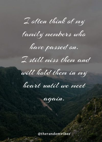 Until We Meet Again In Heaven Quotes