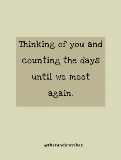 Until We Meet Again Quotes For Friends