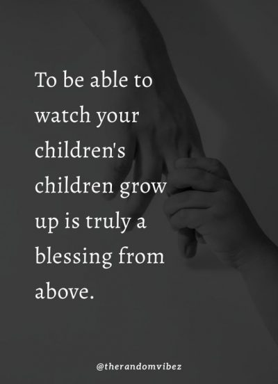 Watching Your Child Grow up Quotes