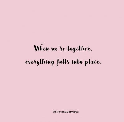 We Are In This Together Quotes Images
