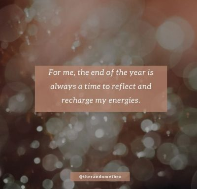Year End Images With Quotes