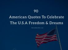 Best American Quotes Images