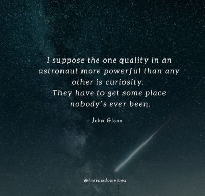 Famous Space Quotes